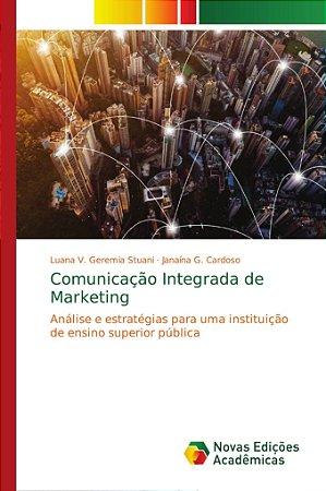 Comunicação Integrada de Marketing