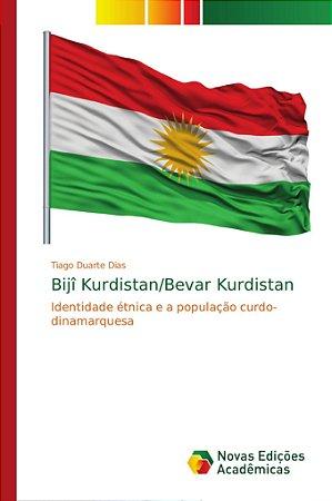 Bijî Kurdistan/Bevar Kurdistan