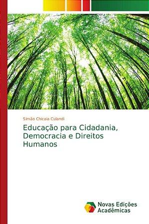 Educação para Cidadania, Democracia e Direitos Humanos