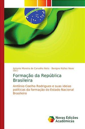 Formação da República Brasileira