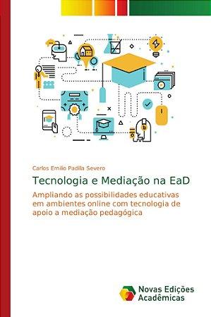 Tecnologia e Mediação na EaD