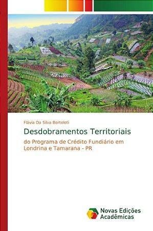 Desdobramentos Territoriais