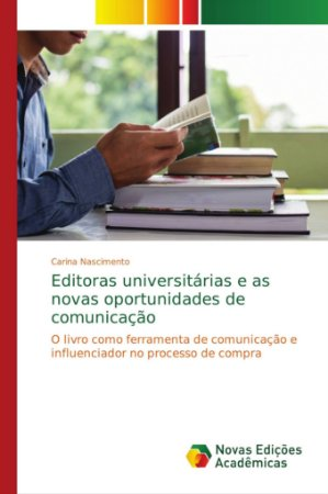 Editoras universitárias e as novas oportunidades de comunica
