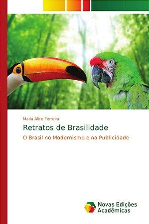 Retratos de Brasilidade
