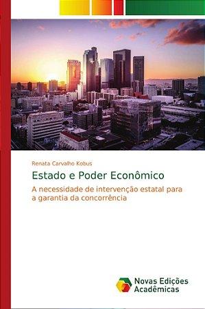 Estado e Poder Econômico