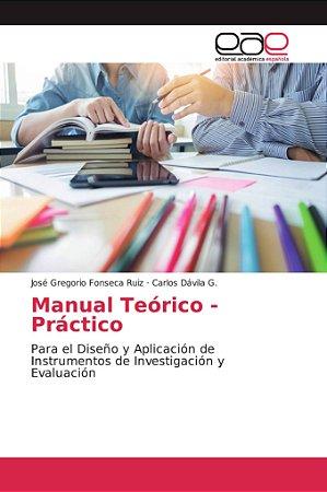 Manual Teórico - Práctico