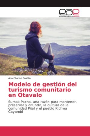 Modelo de gestión del turismo comunitario en Otavalo