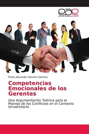 Competencias Emocionales de los Gerentes