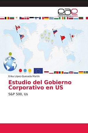 Estudio del Gobierno Corporativo en US
