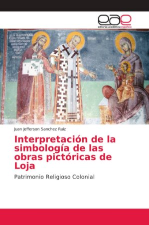 Interpretación de la simbología de las obras pictóricas de L