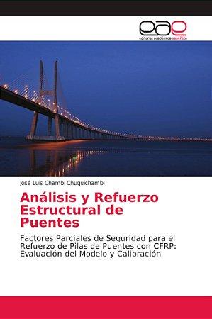 Análisis y Refuerzo Estructural de Puentes