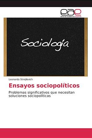 Ensayos sociopolíticos