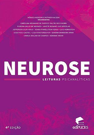 Neurose: leituras psicanalíticas