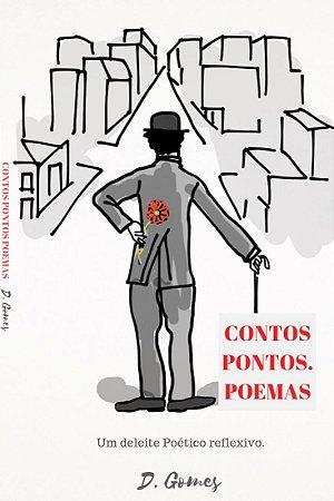 contos pontos poemas