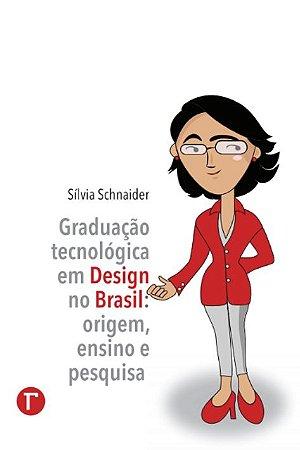 Graduação Tecnológica em Design no Brasil