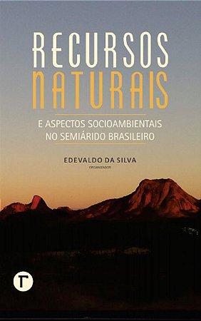 Recursos naturais e aspectos socioambientais