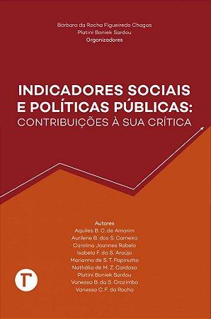 Indicadores sociais e políticas públicas