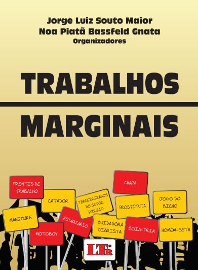 TRABALHOS MARGINAIS