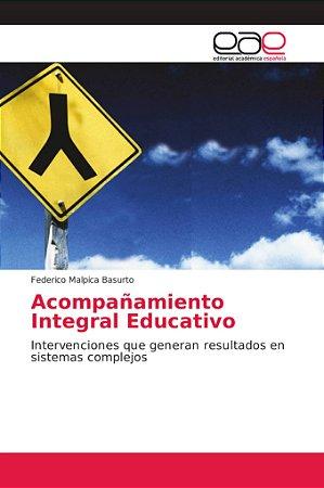 Acompañamiento Integral Educativo