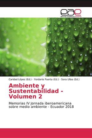 Ambiente y Sustentabilidad - Volumen 2