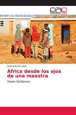 África desde los ojos de una maestra