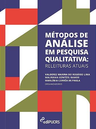 Métodos de análise em pesquisa qualitativa
