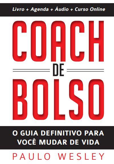 Coach de Bolso