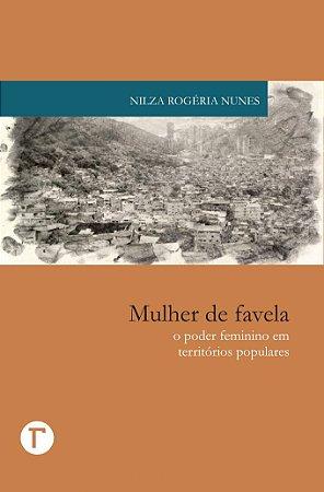 Mulher de favela