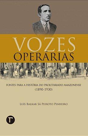 Vozes Operárias