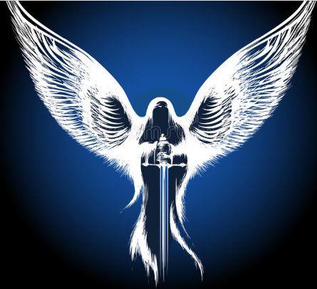 O Anjo da Guerra
