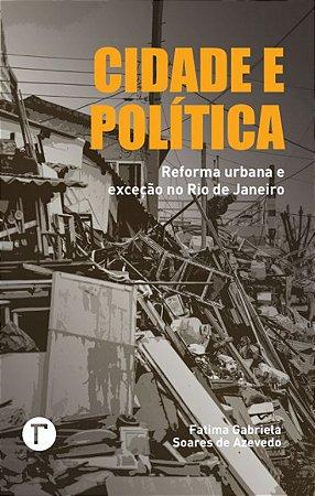 Cidade e política