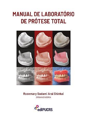 Manual de laboratório de prótese total