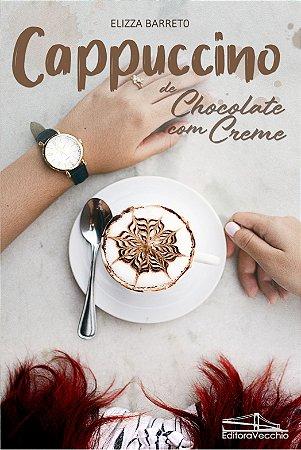 Cappuccino de Chocolate com Creme