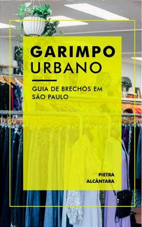 Garimpo Urbano - guia de brechós em São Paulo