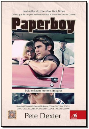 Paperboy: Nao Existem Homens Integros