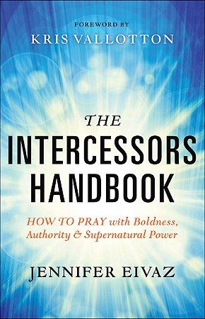 Intercessors Handbook