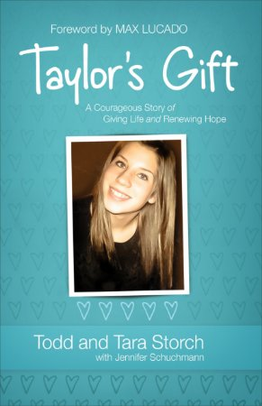 Taylor's Gift