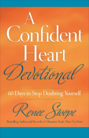 Confident Heart Devotional