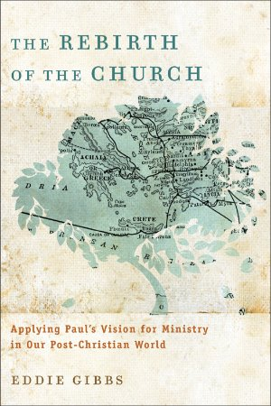 Rebirth of the Church