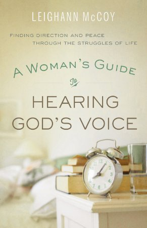 Woman's Guide to Hearing God's Voice