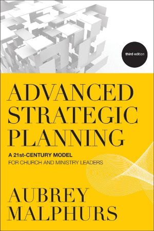 Advanced Strategic Planning