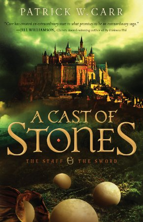 Cast of Stones