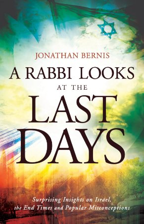 Rabbi Looks at the Last Days