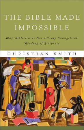 Bible Made Impossible