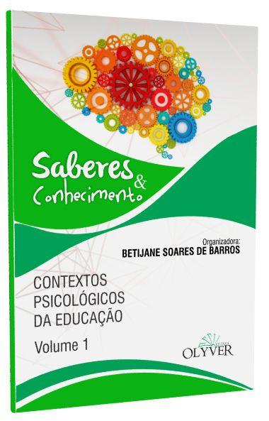 SABERES & CONHECIMENTO VOL. 1