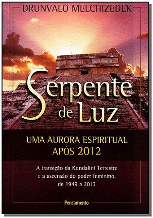 SERPENTE DE LUZ