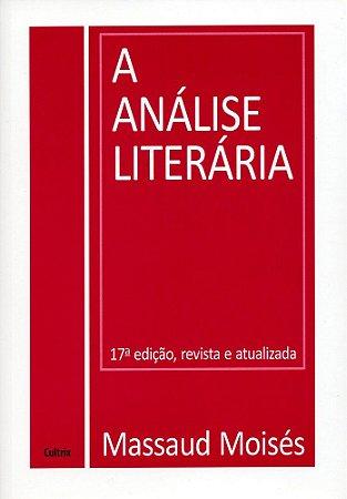 ANALISE LITERARIA (A)