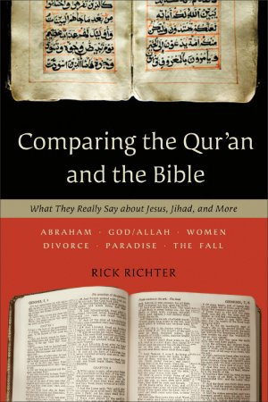 Comparing the Qur'an and the Bible
