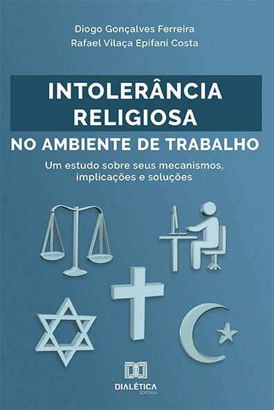 Intolerância Religiosa no Ambiente de Trabalho