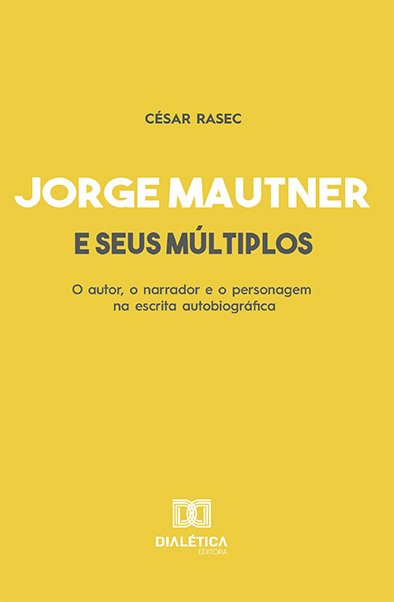 Jorge Mautner e seus múltiplos